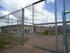 Presos do semiaberto fogem de penitenciária em Ponta Grossa