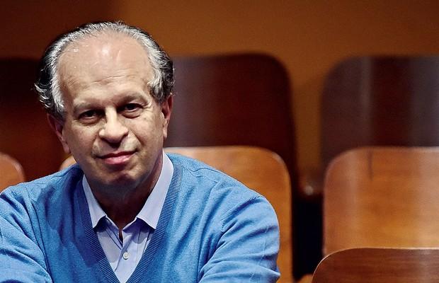 TAREFA DIFÍCIL O ministro Renato Janine Ribeiro.  Ele assume a Educação com enormes desafiios (Foto: Agência RBS)