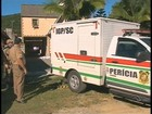 IML identifica corpo de suspeito de sequestro de criança no Vale do Itajaí