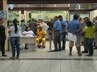 Adolescente é baleado quando seguia para escola em João Pessoa, diz PM
