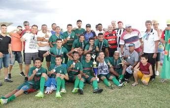Fla de Arcoverde vence o Afogados por 2 a 1, e é campeão da A2 do PE