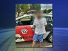 Casal é preso em Tatuí suspeito de matar mulher após beberem juntos