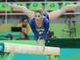 Dani Hypolito dá adeus aos Jogos e planeja transição tranquila de carreira