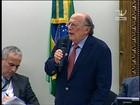 'Maluquice total, ideia de jerico', diz Miguel Reale Jr. sobre novas eleições