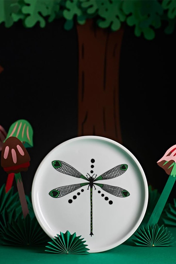 Branco + Ana Strumpf: Festa de lançamento da coleção Bugs (Foto: Divulgação)