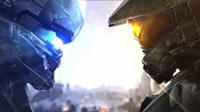 Confira a evolução dos gráficos de Halo, série de tiro em primeira pessoa (Foto: Divulgação/343 Industries)