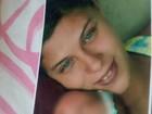 Família busca informações sobre jovem desaparecida na Rocinha, Rio