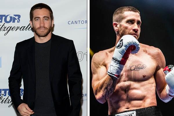 Jake Gyllenhaal (Foto: Getty Images//Reprodução)