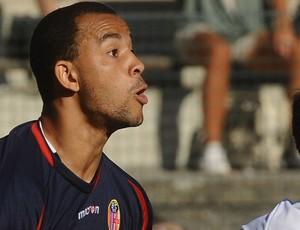Roger Carvalho bologna (Foto: Getty Images)