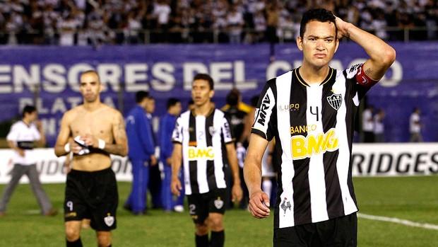 Réver decisão Atlético-MG Libertadores (Foto: AP)