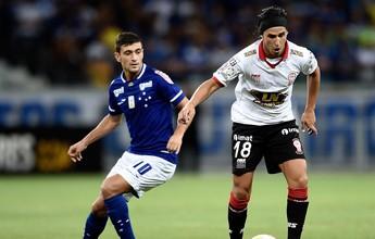 Cruzeiro ainda tem nos planos a contratação de um meia de ligação