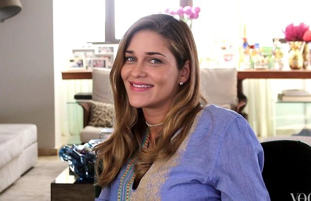 Ana Beatriz Barros (Foto: Divulgação)