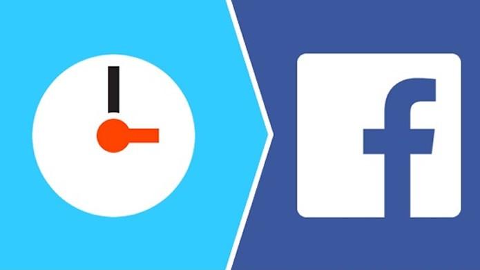 O IFTTT permite que mensagens de Facebook sejam agendadas, facilitando a criação de respostas automáticas à múltiplos contatos (Foto: Reprodução/Daniel Ribeiro)