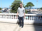 Justin Timberlake lança filme no Copacabana Palace, no Rio