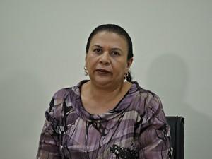 Segundo secretária de Saúde, Suely Melo, programa será ativado no dia 1° de janeiro de 2014 (Foto: Caio Fulgêncio/G1)