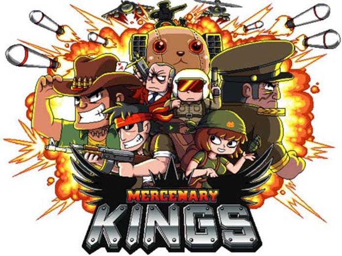 Review: Mercenary Kings (Foto: Divulgação)