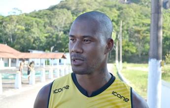 Campeão capixaba em 2015, volante Léo Oliveira reforça o Real Noroeste