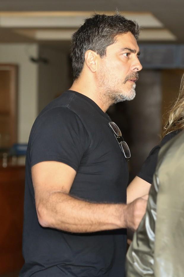 Junno Andrade (Foto: Agnews)
