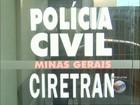 Policial civil suspeito por fraude de CNHs diz que houve engano