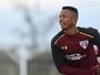 """Thiago Mendes diz que """"tudo muda"""" no São Paulo com Ceni treinador"""