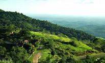 Veja fotos das belezas naturais de área indígena de Roraima (Cláudio Souza Jr./VC no G1)