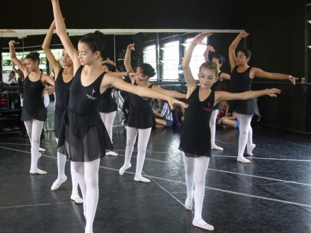 Gustav Ritter abre inscrições para aulas de música, teatro e dança em Goiânia, Goiás (Foto: Divulgação/Gustav Ritter)