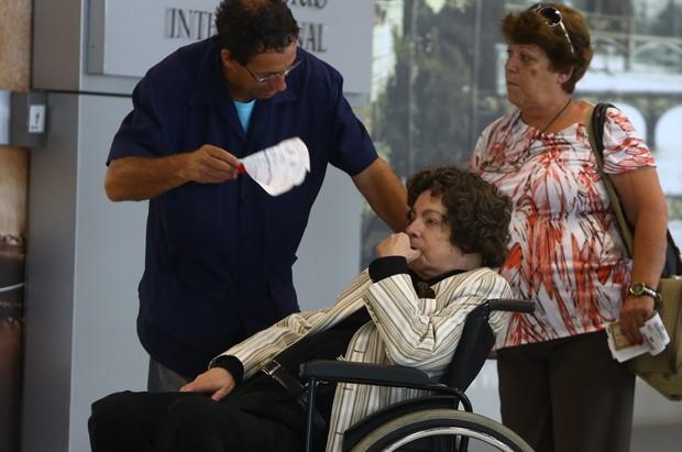 Cauby Peixoto (Foto: Marcello Sá Barretto/AgNews)