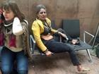Explosões deixam mortos e feridos na Bélgica; FOTOS