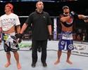 UFC remarca 'luta que não terminou' entre Trujillo e Bowling para dezembro