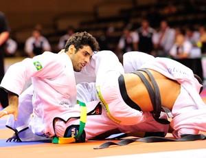 Seletiva de jiu-jitsu 1 (Foto: Abu Dhabi Pro Natal/Divulgação)