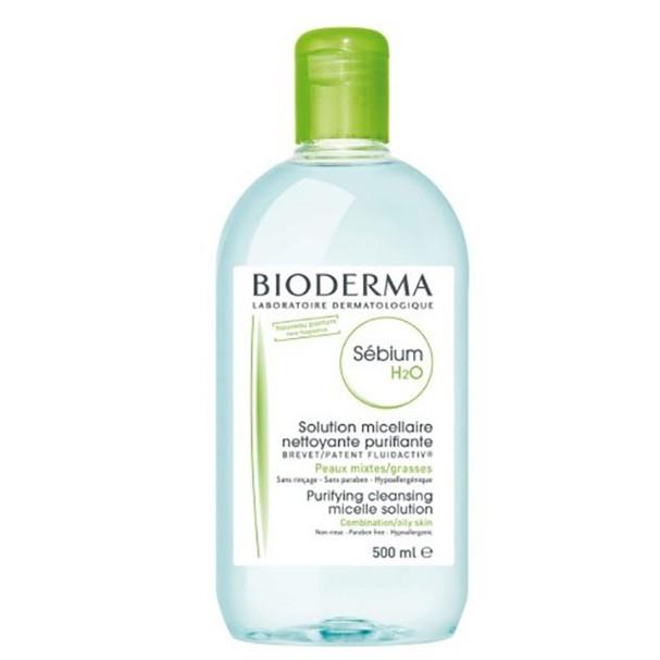 Bioderma (R$ 47 no cosmetics.com.br)  (Foto: Divulgação)