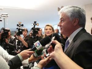 Presidente da Assembleia do Paraná, Valdir Rossoni, espera que comissão seja formada antes do recesso parlamentar (Foto: Nani Gois/Divulgação/ Alep)