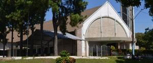 A Paróquia de São Sebastião inicia por mais um ano as suas tradicionais homenagem a um dos Santos mais tradicionais da Igreja Católica. (Karla Lima)