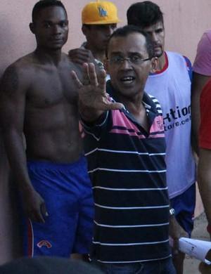 Jacob Júnior - Piauí (Foto: Emanuele Madeira/GLOBOESPORTE.COM)