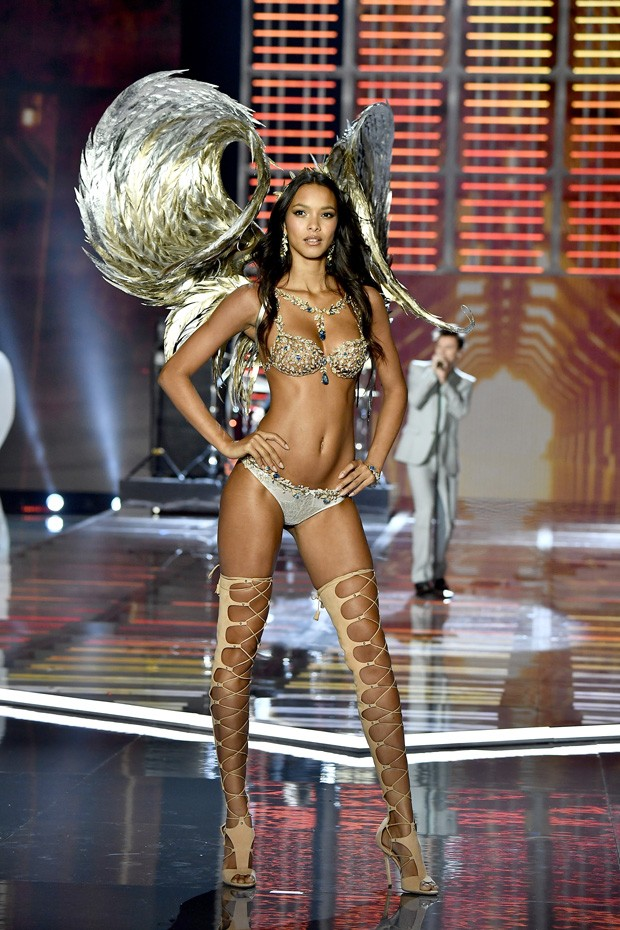 Lais Ribeiro Foto Getty Images