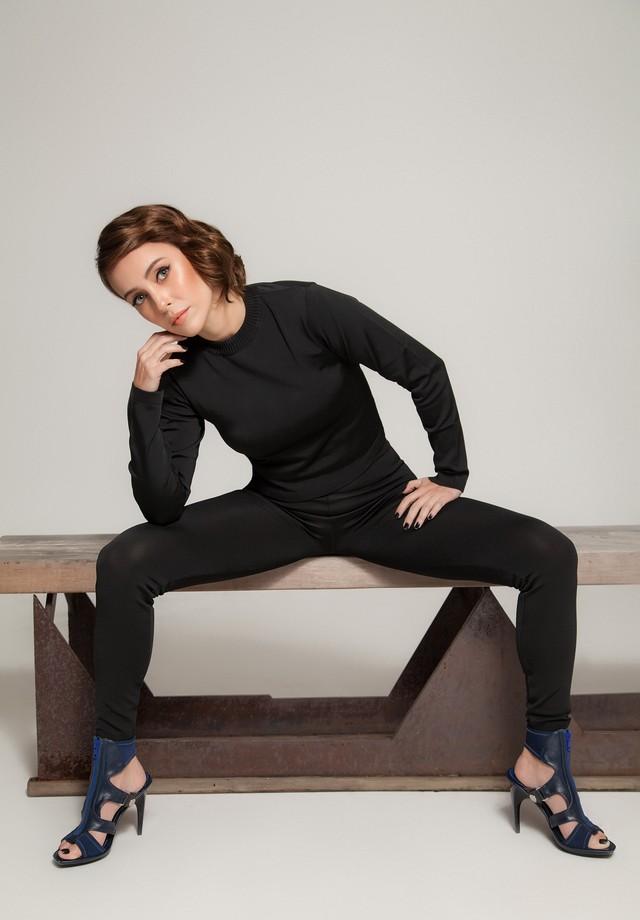 Fernanda Nobre (Foto: Ricardo Penna)