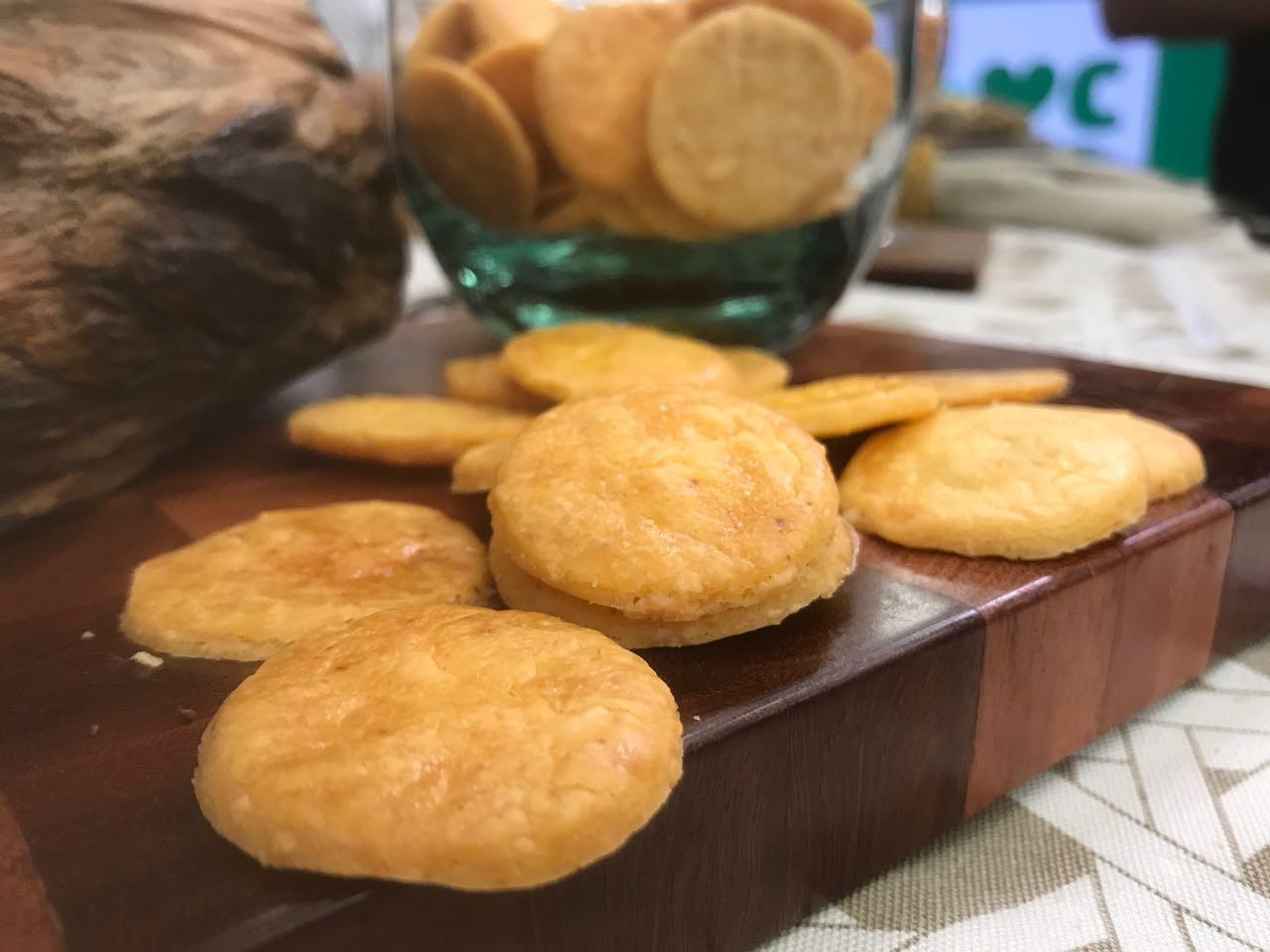 Extremamente Receitas de Biscoitos | Pães e salgados - Receitas Gshow BO19
