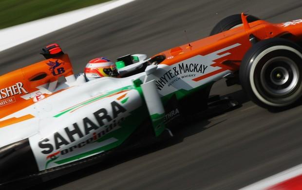 pAPaul Di Resta - Force India - GP da Itália (Foto: Getty Images)
