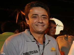 Lourival Oliveira revela data do Pré-Caju 2015 (Foto: Fernando Correia/G1)