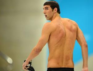 Phelps conquista sua 18ª medalha olímpica e iguala recorde