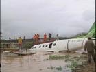 Seripa registra 12 acidentes aéreos na Amazônia somente em 2013
