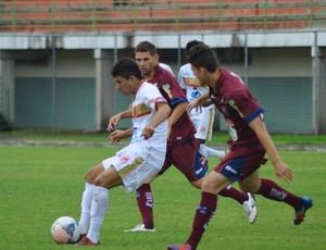 Rio Branco-PR Toledo Campeonato Paranaense (Foto: Divulgação / Site oficial do Rio Branco-PR)