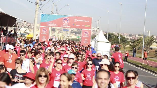 Circuito da Longevidade - etapa sorocaba (SP) 2012 (Foto: Divulgação)