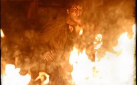 Final: Timóteo morre em incêndio causado por ele mesmo