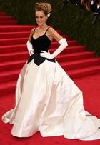 Veja o estilo das famosas no baile de gala do MET 2014