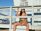 Veja mais fotos de Anitta em ensaio sensual realizado em Los Angeles