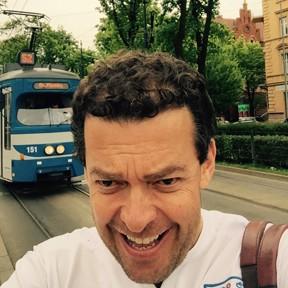 Fernando Rocha - #afinarocha Bem Estar