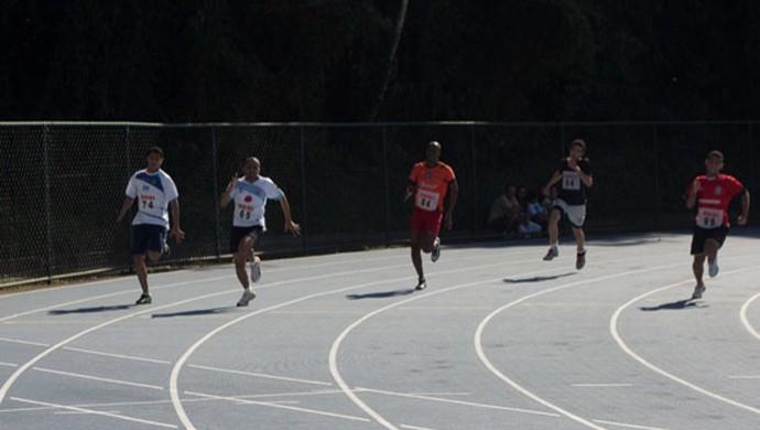 Olimpíadas UFJF (Foto: Assessoria Olimpíadas UFJF/Divulgação)
