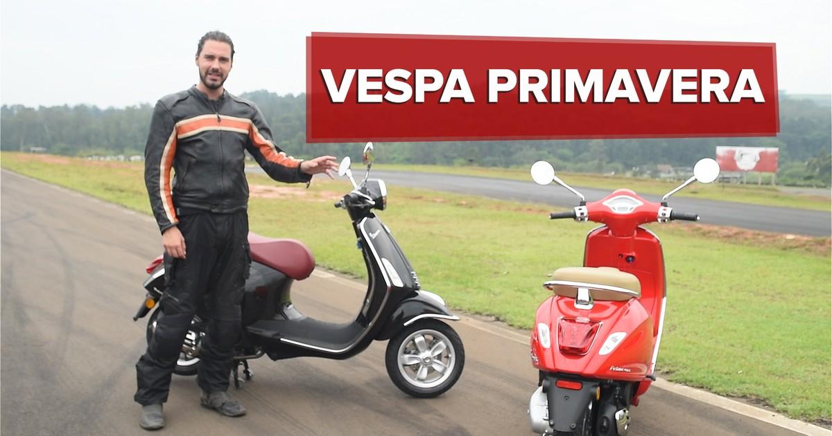 e21856177 G1 - Vespa 946 Emporio Armani chega ao Brasil por R$ 59.830 - notícias em  Motos