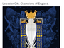 Leicester comemora título nas redes sociais, e Tottenham parabeniza rival